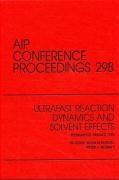 Abbildung von Gauduel / Rossky   Ultrafast Reaction Dynamics and Solvent Effects   1994