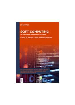 Abbildung von Ram / Singh | Soft Computing | 1. Auflage | 2020 | 1 | beck-shop.de