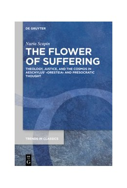 Abbildung von Scapin | The Flower of Suffering | 2020 | Theology, Justice, and the Cos...