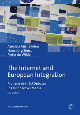 Abbildung von de Wilde / Michailidou | The Internet and European Integration | 2. Auflage | 2021 | beck-shop.de