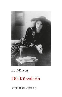 Abbildung von Märten / Kambas | Die Künstlerin | 2. Auflage | 2019 | beck-shop.de