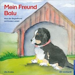 Abbildung von Krebs | Mein Freund Balu | 1. Auflage | 2020 | beck-shop.de