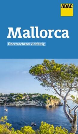 Abbildung von Rooij | ADAC Reiseführer Mallorca | 1. Auflage | 2020 | beck-shop.de