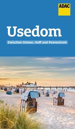 Abbildung von Pautz | ADAC Reiseführer Usedom | 1. Auflage | 2020 | beck-shop.de