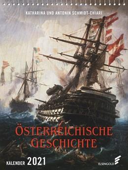 Abbildung von Schmidt-Chiari | Österreichische Geschichte Kalender 2021 | 2020
