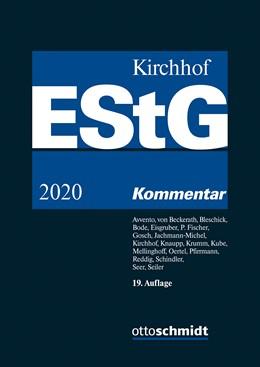 Abbildung von Kirchhof (Hrsg.) | Einkommensteuergesetz (EStG) | 19., neu bearbeitete Auflage | 2020