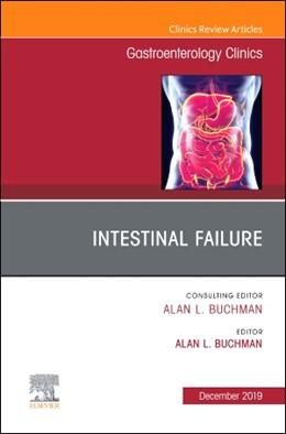 Abbildung von Buchman   Intestinal Failure, An Issue of Gastroenterology Clinics of North America   2019   48-4