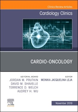 Abbildung von Leja | Cardio-Oncology, An Issue of Cardiology Clinics | 2019 | 37-4