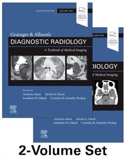 Abbildung von Adam / Dixon | Grainger & Allison's Diagnostic Radiology | 7. Auflage | 2020 | beck-shop.de