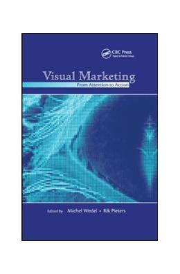 Abbildung von Wedel / Pieters | Visual Marketing | 1. Auflage | 2019 | beck-shop.de