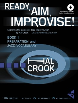 Abbildung von Crook | Ready, Aim, Improvise! | 1. Auflage | 2019 | beck-shop.de