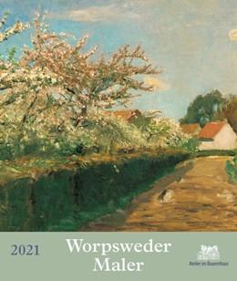 Abbildung von Worpsweder Maler 2021   2020