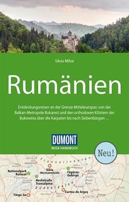 Abbildung von Mihai | DuMont Reise-Handbuch Reiseführer Rumänien | 1. Auflage | 2020 | beck-shop.de