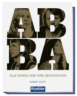 Abbildung von Scott | ABBA | 2020 | Alle Songs und ihre Geschichte...