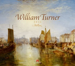 Abbildung von William Turner 2021 | 2020