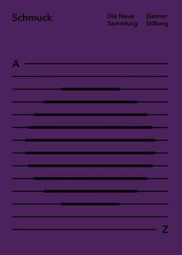 Abbildung von Hölscher / Die Neue Sammlung - The Design Museum | Schmuck | 2020