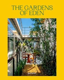 Abbildung von Servert Alonso-Misol / Churchill | The Gardens of Eden | 1. Auflage | 2020 | beck-shop.de