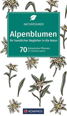 Abbildung von Jaitner | Alpenblumen | 1. Auflage | 2020 | beck-shop.de