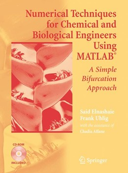 Abbildung von Elnashaie / Uhlig | Numerical Techniques for Chemical and Biological Engineers Using MATLAB® | 2006 | A Simple Bifurcation Approach