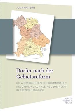 Abbildung von Mattern | Dörfer nach der Gebietsreform | 2020 | Die Auswirkungen der kommunale...