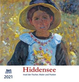 Abbildung von Hiddensee 2021 Postkartenkalender | 2020 | Insel der Fischer, Maler und P...