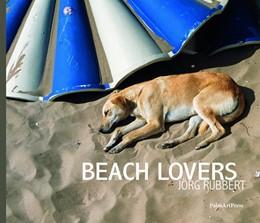 Abbildung von Rubbert | BEACH LOVERS | 1. Auflage | 2020 | beck-shop.de