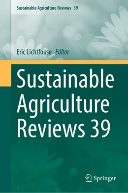 Abbildung von Lichtfouse | Sustainable Agriculture Reviews 39 | 1st ed. 2020 | 2020 | 39