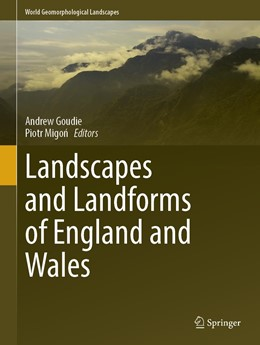 Abbildung von Goudie / Migon | Landscapes and Landforms of England and Wales | 1st ed. 2020 | 2020