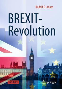Abbildung von Adam / Mertens | BREXIT-Revolution | 2020 | Das Vereinigte Königreich in d...