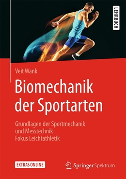 Abbildung von Wank | Biomechanik der Sportarten | 1. Auflage | 2020 | beck-shop.de