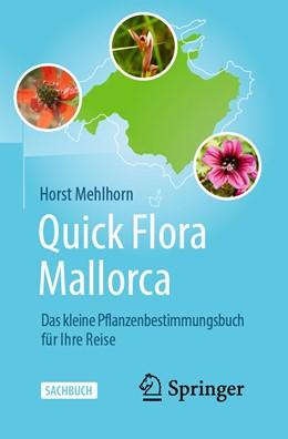 Abbildung von Mehlhorn | Quick Flora Mallorca | 2020 | Das kleine Pflanzenbestimmungs...