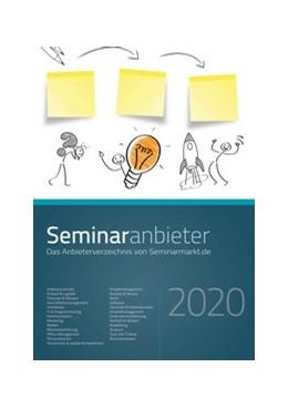 Abbildung von Seminaranbieter 2021 | 1. Auflage | 2020 | beck-shop.de