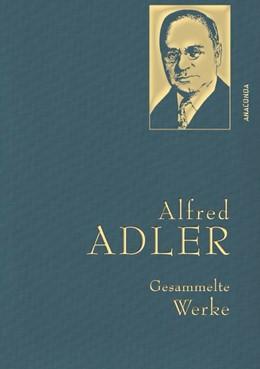 Abbildung von Adler   Alfred Adler - Gesammelte Werke   1. Auflage   2020   beck-shop.de