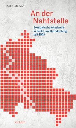 Abbildung von Silomon | An der Nahtstelle | 1. Auflage | 2019 | beck-shop.de