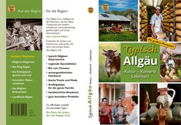 Abbildung von Hunscheidt / Engels | Typisch Allgäu | 1. Auflage | 2019 | beck-shop.de
