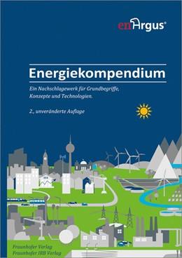 Abbildung von Hirzel   Energiekompendium.   2020   Ein Nachschlagewerk für Grundb...