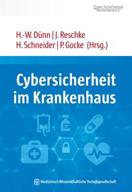Abbildung von Dünn / Reschke   Cybersicherheit im Krankenhaus   1. Auflage   2020   beck-shop.de