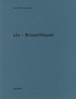 Abbildung von Wirz | a2o - Brüssel/Hasselt | 2020