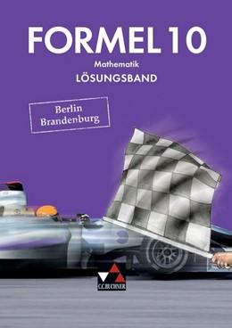 Abbildung von Dau / Ehlert | Formel 10 Lehrerband Berlin/Brandenburg | 1. Auflage | 2020 | beck-shop.de