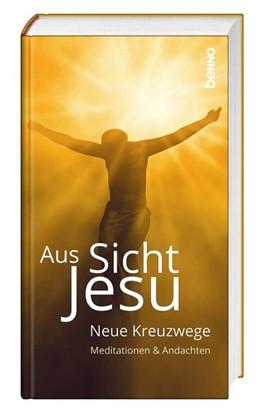 Abbildung von Aus Sicht Jesu | 1. Auflage | 2020 | beck-shop.de