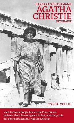 Abbildung von Sichtermann   Agatha Christie   1. Auflage   2020   beck-shop.de