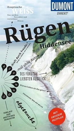 Abbildung von Eggert   DuMont direkt Reiseführer Rügen, Hiddensee   2. Auflage   2020   beck-shop.de