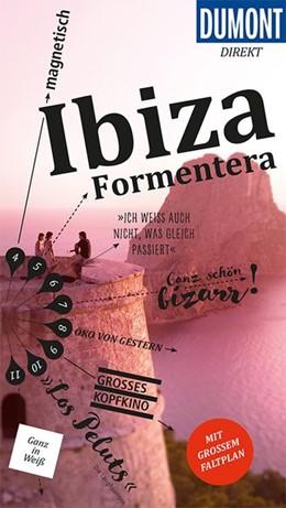 Abbildung von Krause   DuMont direkt Reiseführer Ibiza, Formentera   2. Auflage   2021   beck-shop.de