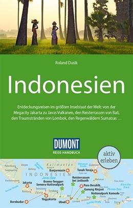 Abbildung von Dusik | DuMont Reise-Handbuch Reiseführer Indonesien | 4. Auflage | 2021 | beck-shop.de