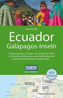 Abbildung von Korneffel | DuMont Reise-Handbuch Reiseführer Ecuador, Galápagos-Inseln | 5. Auflage | 2020 | beck-shop.de