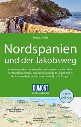 Abbildung von Golder | DuMont Reise-Handbuch Reiseführer Nordspanien und der Jakobsweg | 5. Auflage | 2020 | beck-shop.de
