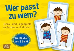 Abbildung von Gully | Wer passt zu wem? | 1. Auflage | 2020 | beck-shop.de