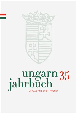 Abbildung von Lengyel | Ungarn-Jahrbuch 35 (2019) | 1. Auflage | 2020 | beck-shop.de
