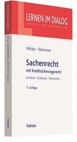 Abbildung von Wörlen / Kokemoor | Sachenrecht | 11. Auflage | 2020 | beck-shop.de
