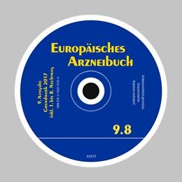 Abbildung von Europäisches Arzneibuch Digital, 9. Ausgabe, 8. Nachtrag | 2019 | Amtliche deutsche Ausgabe (Ph....